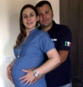 Fiorella Capozzi e Paolo Meola
