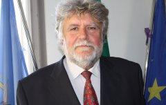 Il segretario generale della Provincia di Benevento, Franco Nardone