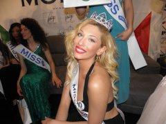 Miss Mondo Campania 2016 - Elena Santoro