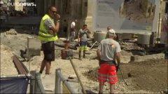 Migranti trovano lavoro in Austria