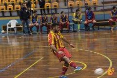 Sanniti Five Soccer, il capitano Mario Pastore