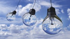 Luce elettrica