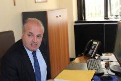 Mario Pasquariello in conferenza stampa