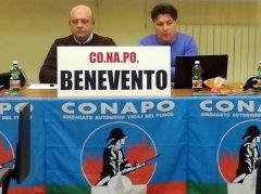 Conapo Benevento