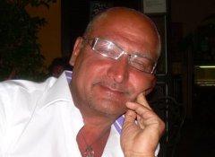 Maurizio Fortino, l'infermiere ucciso a Nocera Infermiere