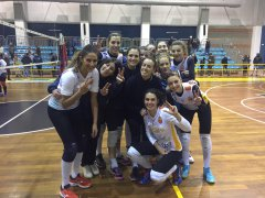 Accademia - SG Volley