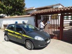 GdF Caserta. Sequestrata a Castel Volturno Casa di Riposo abusiva