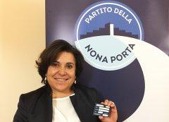 Caterina Meccariello segretaria del partito