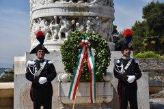 Benevento. 2 Giugno 2017 - Festa della Repubblica