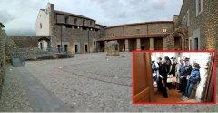 San Lorenzo Maggiore, Convento