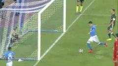 Napoli 4-2 Milan, Giornata 02 Serie A TIM 2016/17