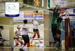 Bra.Ti. Formazione SG Volley