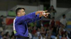Fabio Basile. Foto tratta dal profilo fb