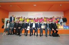 Presentazione Trofeo Telesia