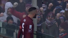 Salernitana 2-1 Perugia, Giornata 21 Serie B ConTe.it 2016/17