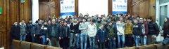 La Guardia di Finanza in visita all'ITI Lucarelli