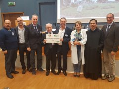 Convegno stomia Ospedale Fatebenefratelli di Benevento