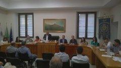 Il Consiglio comunale di Guardia Sanframondi