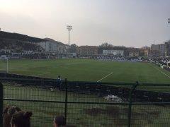 Pro Vercelli - Benevento