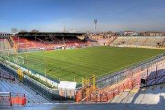 Stadio Menti, foto: vicenzacalcio.com
