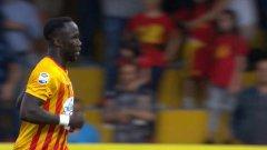 Benevento Calcio - Bacary Sagna