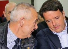 De Caro e Renzi
