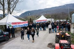 Tammaro: stop impianto di compostaggio