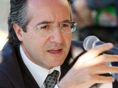 Fausto Pepe, ex sindaco di Benevento