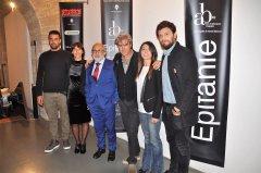 Mostra Epifanie al Museo Arcos di Benevento