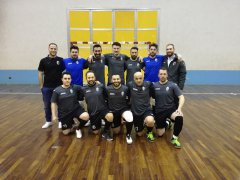 Campana Futsal Cus Caserta