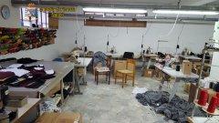 Nola. Sequestro laboratorio clandestino da parte della Guardia di Finanza di Napoli