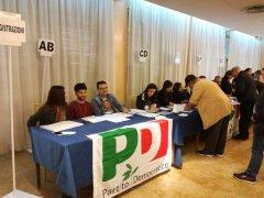 Benevento. Primarie PD 2017