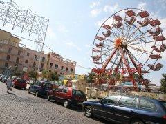 Benevento - Festa della Madonna delle Grazie