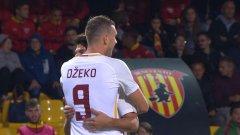 Benevento 0-4 Roma, Giornata 05 Serie A TIM 2017/18