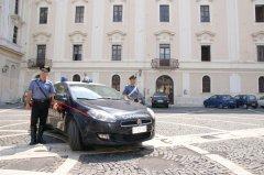 Carabinieri - Benevento