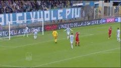SPAL 1-1 Carpi, Giornata 10 Serie B ConTe.it 2016/17