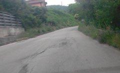 Ex Strada Statale 87