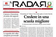 Il Radar del Carafa Giustiniani