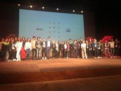 FuturaAvellino premia il liceo Classico Giannone di Benevento
