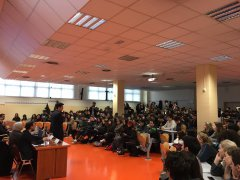 JEBS - Junior Enterprise Benevento e Sannio