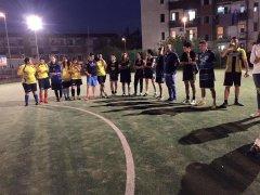 Torneo Friends. Foto Libera BN