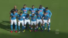 Napoli 1-3 Roma, Giornata 08 Serie A TIM 2016/17