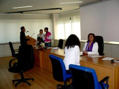 Centro per l'Impiego, selezioni per animatori (foto di archivio)