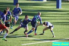 IV CIRCOLO - Amatori Rugby Napoli