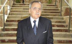 Ugo Dell'Unto, presidente provinciale AISM