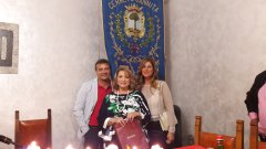 Festa pensionamento di Erminia Florenzano