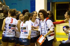 Bra Ti Formazione Sg Volley di San Giorgio del Sannio