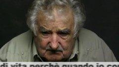 I 45 secondi di saggezza di Jose' Mujica conquistano il web