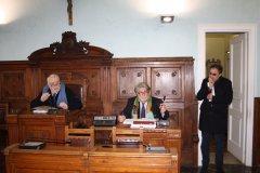 Consiglio provinciale 29 dicembre