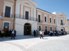 Palazzo Caracciolo Cito, sede della